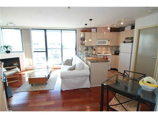 "Main Photo: 702 501 PACIFIC Street in Vancouver: Downtown VW Condo for sale in ""THE 501"" (Vancouver West)  : MLS®# V994803"
