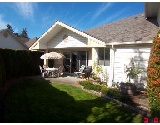 Main Photo: 36 6140 192 Street in Surrey: Cloverdale Condo for sale : MLS®# F2922009
