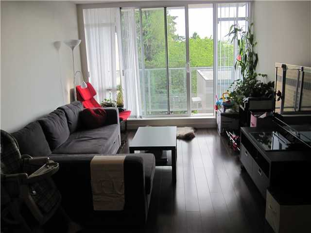 Main Photo: # 516 4818 ELDORADO ME in Vancouver: Collingwood VE Condo for sale (Vancouver East)  : MLS®# V1012707