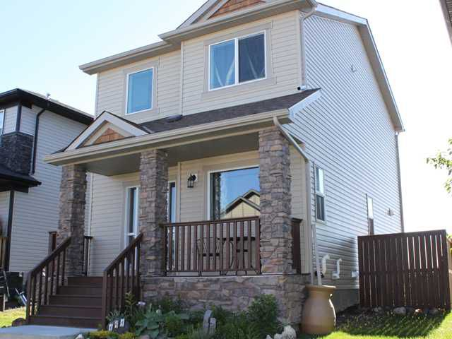 Main Photo: 141 DRAKE LANDING Loop: Okotoks Residential Detached Single Family for sale : MLS®# C3624288