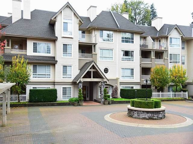Main Photo: 112 1242 TOWN CENTRE BOULEVARD in Coquitlam: Canyon Springs Condo for sale : MLS®# R2005726