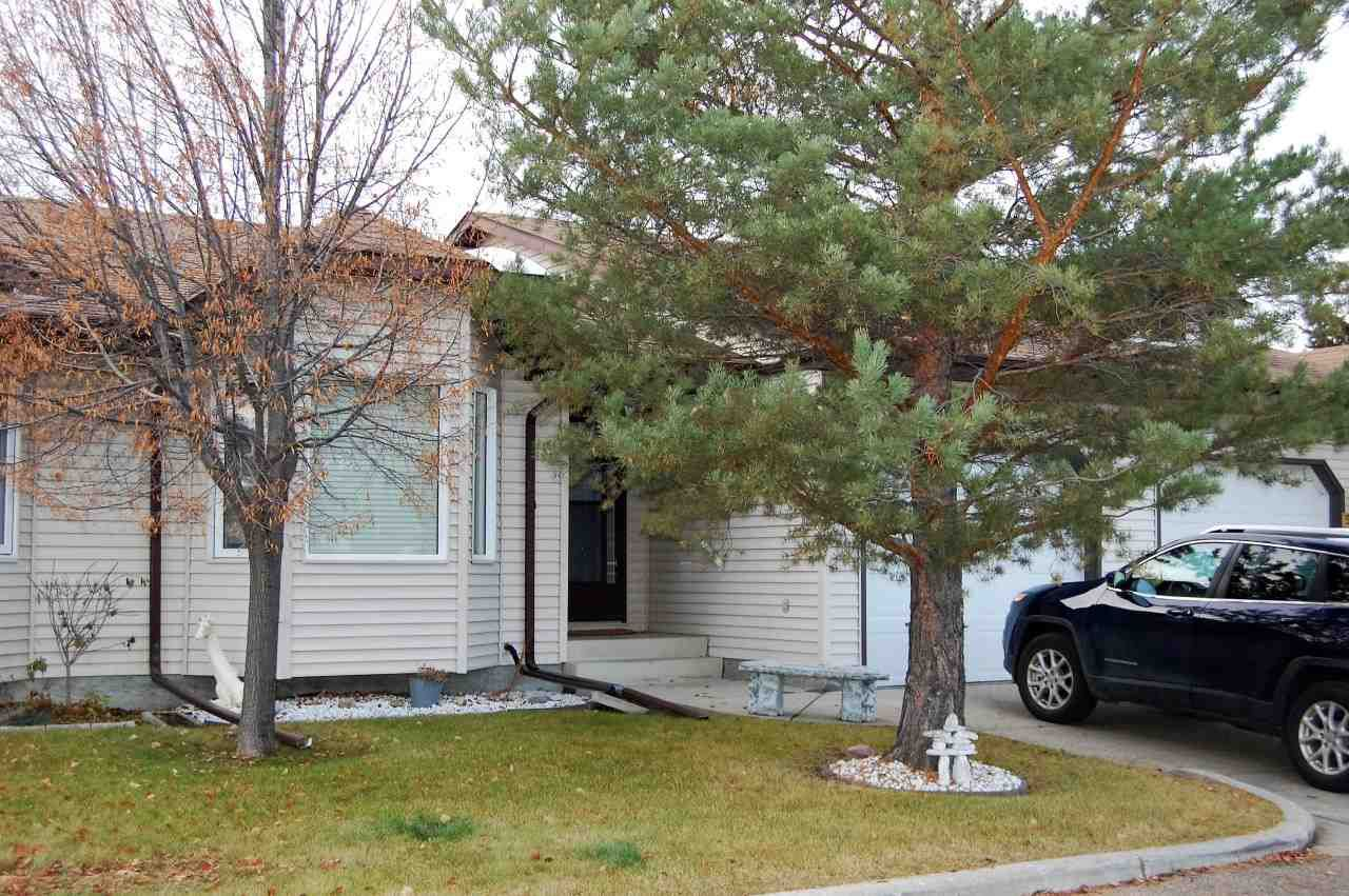 Main Photo: 5905 189 ST NW: Edmonton Condo for sale : MLS®# E4043389