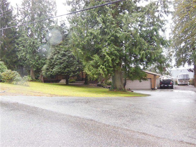 Main Photo: 3410 HIGHLAND Drive in Coquitlam: Burke Mountain House for sale : MLS®# V993004