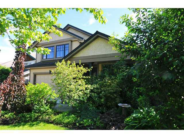 "Main Photo: 24123 MCCLURE Drive in Maple Ridge: Albion House for sale in ""MAPLECREST"" : MLS®# V996211"