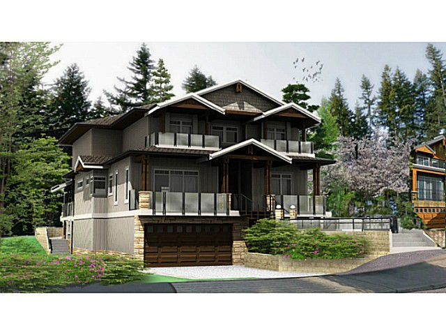 Main Photo: 452 MONTGOMERY ST in Coquitlam: Central Coquitlam House for sale : MLS®# V1048318