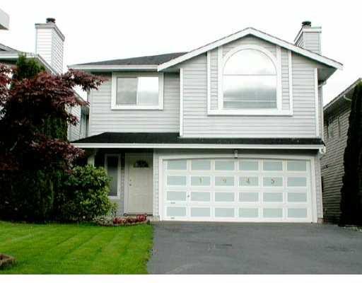 Main Photo: 1945 LANGAN AV in Port_Coquitlam: Mary Hill House for sale (Port Coquitlam)  : MLS®# V388406