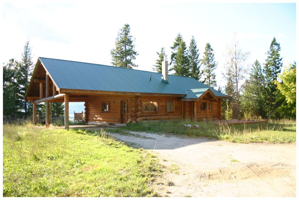 Main Photo: 3372 Roberge Place: Tappen House for sale (Tappen-Sunnybrae)  : MLS®# 10088168