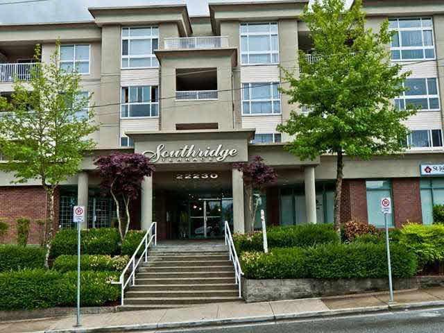 Main Photo: 407-22230 North Avenue in Maple Ridge: West Central Condo for sale : MLS®# V1087977