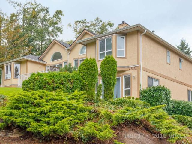 Main Photo: 52 2759 KEIGHLEY ROAD in NANAIMO: Z4 Departure Bay Condo/Strata for sale (Zone 4 - Nanaimo)  : MLS®# 448837