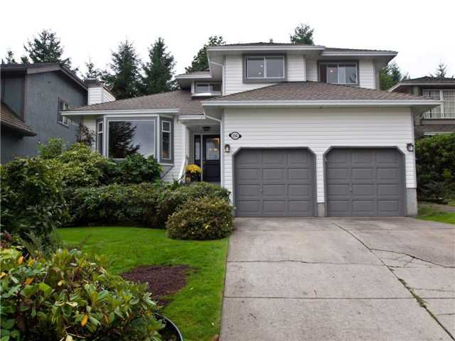 "Main Photo: 1541 THETA Court in North Vancouver: Indian River House for sale in ""INDIAN RIVER"" : MLS®# V934987"