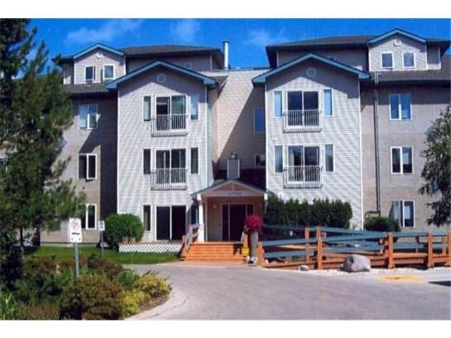 Main Photo: 677 St Anne's Road in WINNIPEG: St Vital Condominium for sale (South East Winnipeg)  : MLS®# 1219979