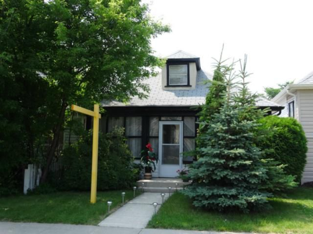 Main Photo: 296 Parkview Street in WINNIPEG: St James Residential for sale (West Winnipeg)  : MLS®# 1314416