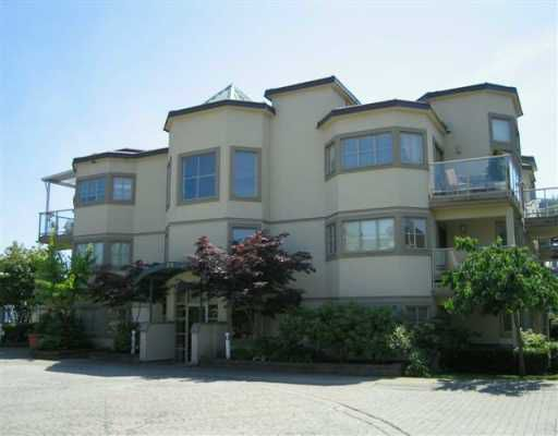 """Main Photo: 506 70 RICHMOND ST in New Westminster: Fraserview NW Condo for sale in """"Fraserview"""" : MLS®# V598846"""
