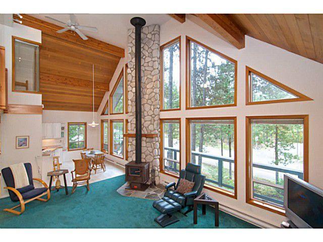 """Main Photo: 19 GARIBALDI Drive in Whistler: Black Tusk - Pinecrest House for sale in """"BLACK TUSK VILLAGE"""" : MLS®# V1083234"""