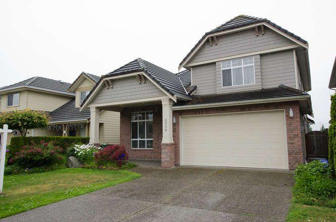 Main Photo: 3586 semlin dr in richmond: Terra Nova House for sale (Richmond)  : MLS®# v1073706