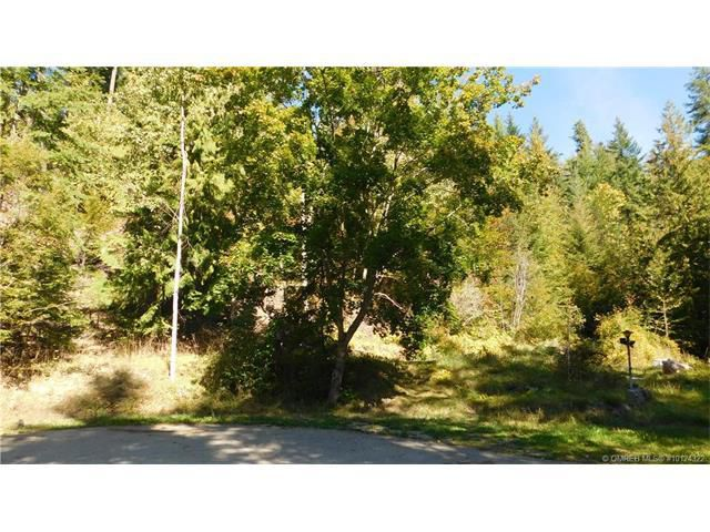 Main Photo: 8 Seymour Road in Celista: Vacant Land for sale