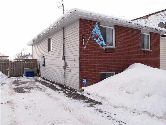 Main Photo: 313 Barrie Road in Orillia: Freehold for sale