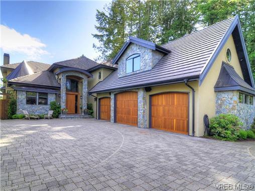 Main Photo: 1035 Loch Glen Place in VICTORIA: La Glen Lake Single Family Detached for sale (Langford)  : MLS®# 313438