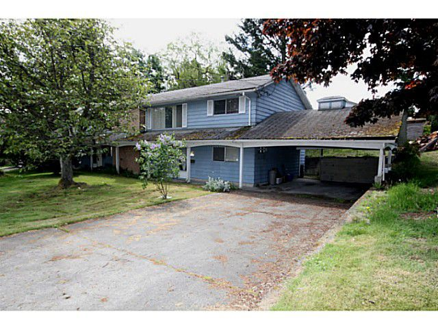 """Main Photo: 5552 15B Avenue in Tsawwassen: Cliff Drive House for sale in """"CLIFF DRIVE"""" : MLS®# V1007242"""