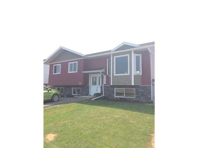 Main Photo: 8727 NE 113A Avenue in Fort St. John: Fort St. John - City NE House for sale (Fort St. John (Zone 60))  : MLS®# N238049