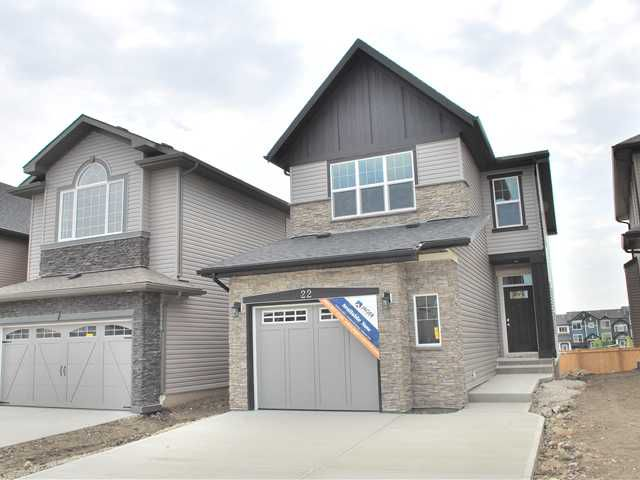 Main Photo: 22 NOLANFIELD Road NW in : Nolan Hill Residential Detached Single Family  (Calgary)  : MLS®# C3627391