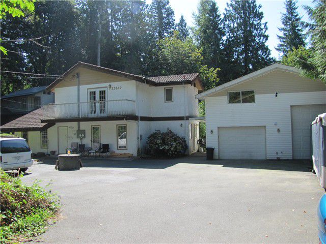 "Main Photo: 23340 142ND Avenue in Maple Ridge: Silver Valley House for sale in ""SILVER VALLEY"" : MLS®# V1080117"