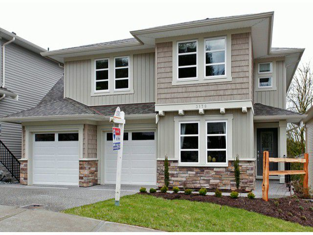 Main Photo: 3179 Lukiv in Abbotsford: Central Abbotsford House for sale : MLS®# F1430283