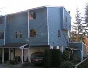 Main Photo: 54 1240 FALCON DRIVE in Coquitlam: Upper Eagle Ridge Townhouse for sale : MLS®# R2015712
