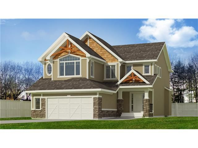 Main Photo: 118 Aspen Vista WY SW in Calgary: Aspen Woods House for sale : MLS®# C4039962