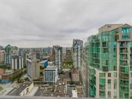 Main Photo: 2803-1189 Howe St in Vancouver: Downtown VW Condo for sale (Vancouver West)  : MLS®# R1122064