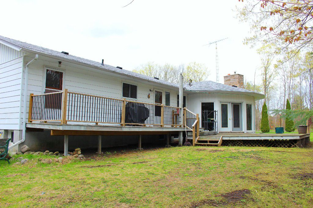 Main Photo: 5531 5Th Line Road in Port Hope: Residential Detached for sale : MLS®# 510590226