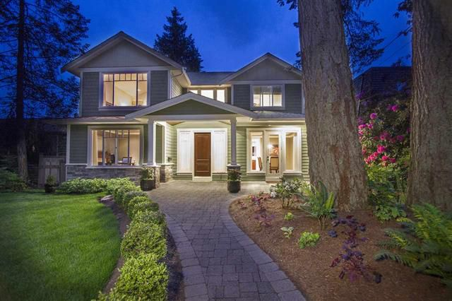 Main Photo: 947 W 21ST Street in North Vancouver: Pemberton Heights House for sale : MLS®# R2063865