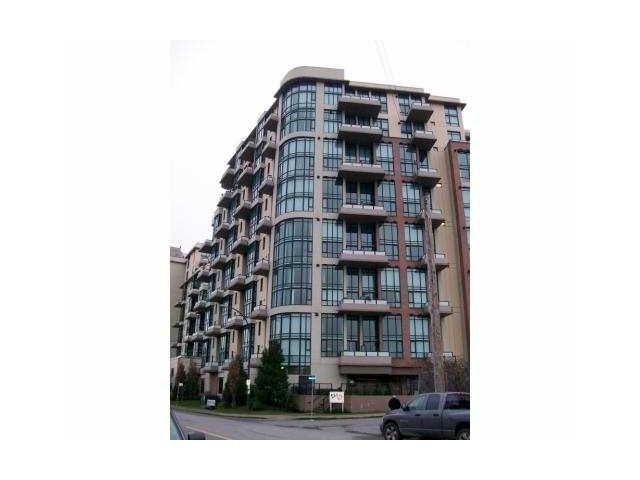 """Main Photo: 105 7 RIALTO Court in New Westminster: Quay Condo for sale in """"MURANO LOFTS"""" : MLS®# V937281"""