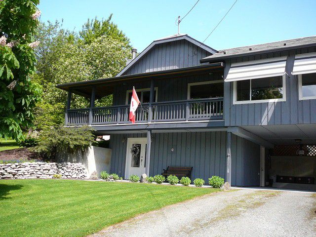 """Main Photo: 30007 GUNN Avenue in Mission: Mission-West House for sale in """"SILVERDALE"""" : MLS®# F1300153"""
