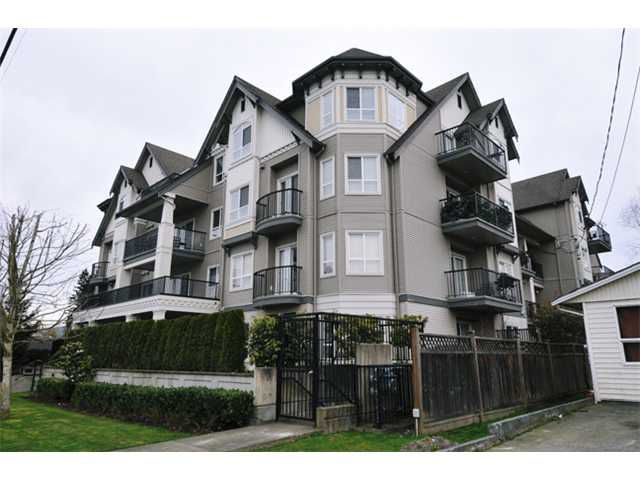 "Main Photo: 408 12090 227TH Street in Maple Ridge: East Central Condo for sale in ""FALCON PLACE"" : MLS®# V996917"
