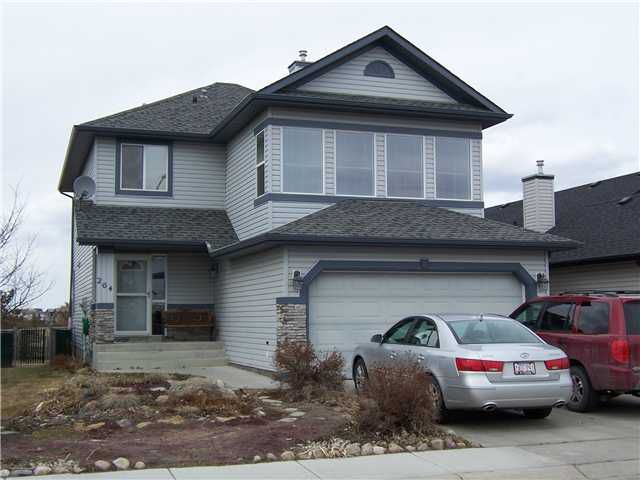 Main Photo: 264 FAIRWAYS Bay NW: Airdrie Residential Detached Single Family for sale : MLS®# C3564645