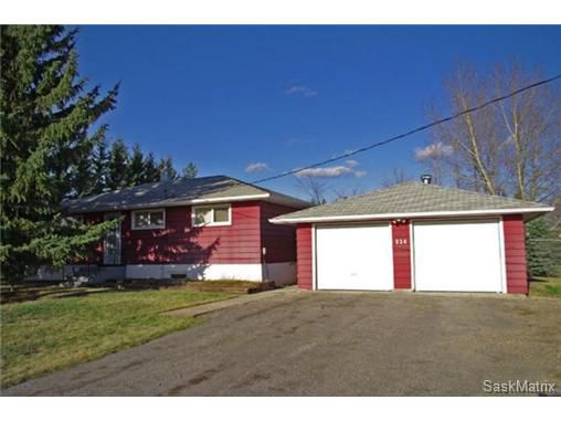 Main Photo: 324 Brewer Street in Edenwold: Rural North East Single Family Dwelling for sale (Regina NE)  : MLS®# 500859