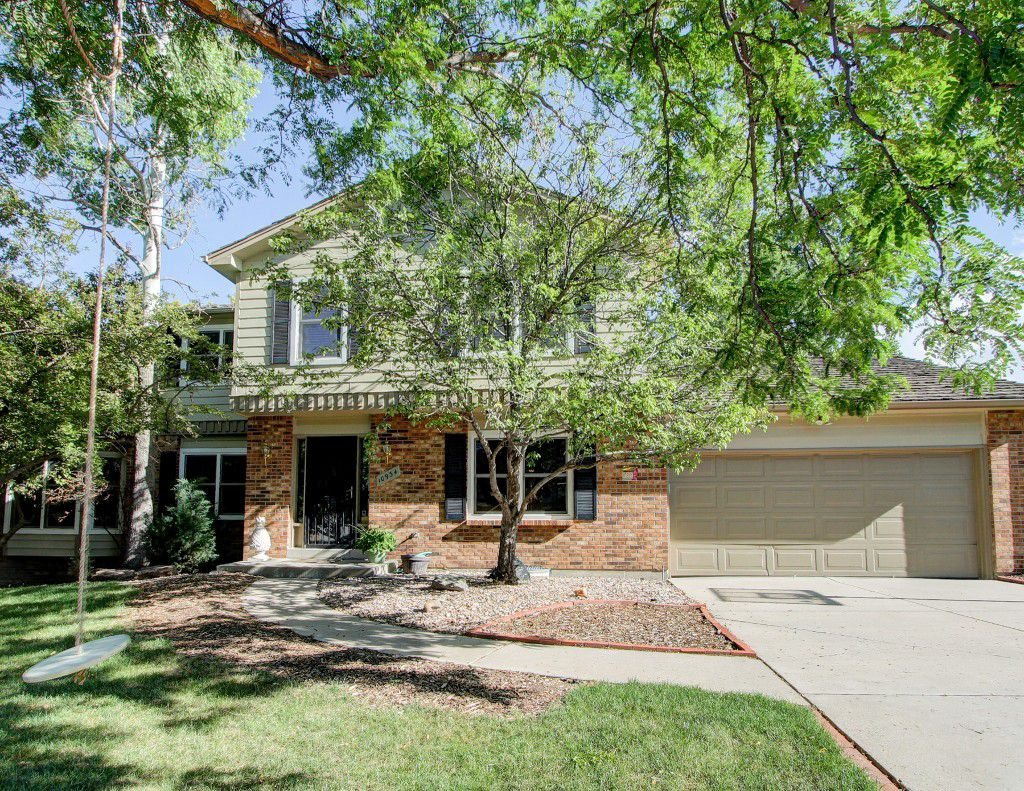 Main Photo: 10934 E. Crestline Avenue in Englewood: House for sale (Hills at Cherry Creek)  : MLS®# 8082597