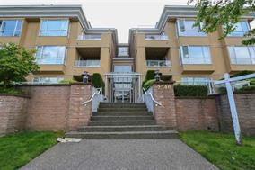 Main Photo: 209 2340 Hawthorne Avenue in : Central Pt Coquitlam Condo for sale (Port Coquitlam)  : MLS®# R2062832