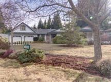 Main Photo: 3201 MOSSY ROCK Road: House for sale : MLS®# R2145220