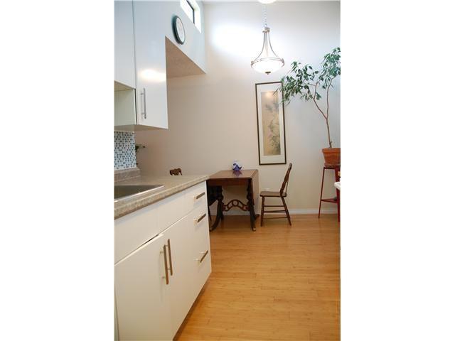 "Main Photo: 318 550 E 6TH Avenue in Vancouver: Mount Pleasant VE Condo for sale in ""LANDMARK GARDENS"" (Vancouver East)  : MLS®# V960146"