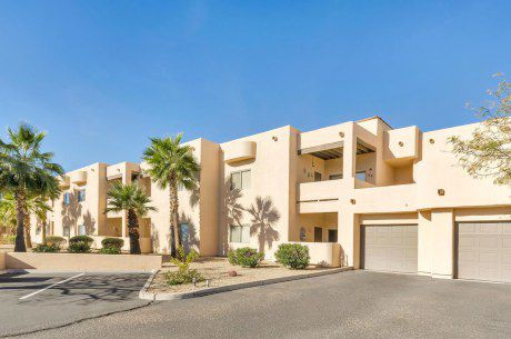 Main Photo: 206 16626 E Westby Dr in Fountain Hills: Condo for sale : MLS®# 5070506