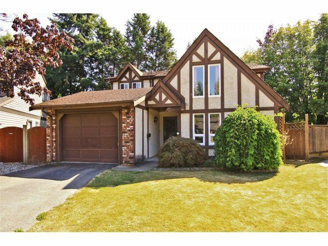 Main Photo: 20460 50th Ave in Langley: Langley City House for sale : MLS®# F1319076