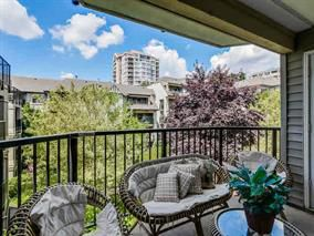 Main Photo: #408-211 Twelfth Street in New Westminster: Uptown NW Condo for sale : MLS®# V1134233
