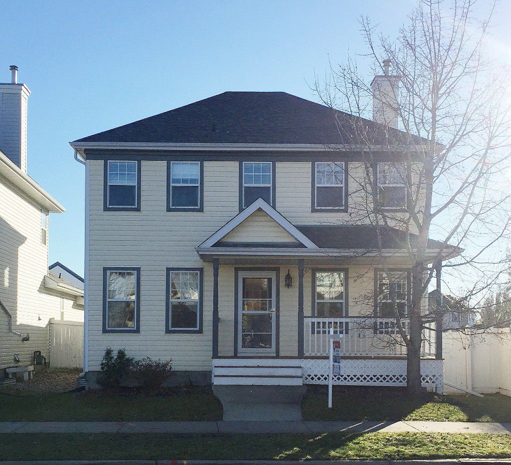 Main Photo: 1839 TANNER Wynd: House for sale