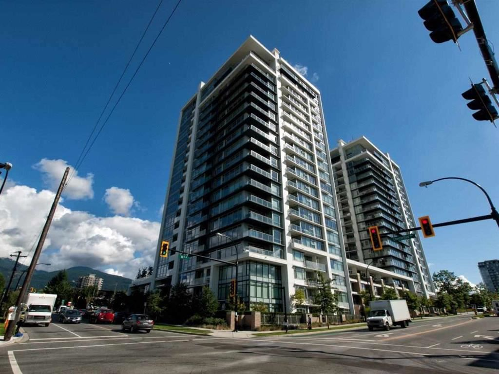 Main Photo: 501 1320 chesterfield: Condo for sale (North Vancouver)