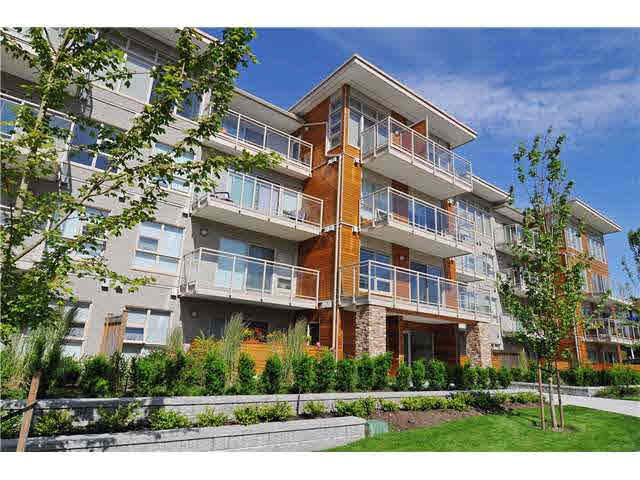 Main Photo: PH5 1033 ST. GEORGES AVENUE in : Central Lonsdale Condo for sale : MLS®# V959130