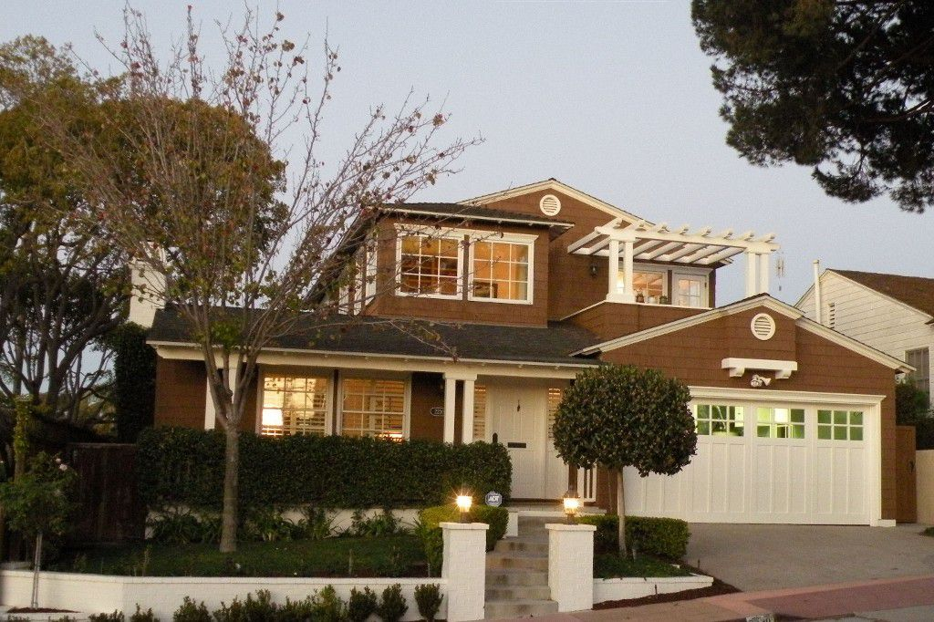 Main Photo: MISSION HILLS House for sale : 4 bedrooms : 2230 La Callecita in San Diego