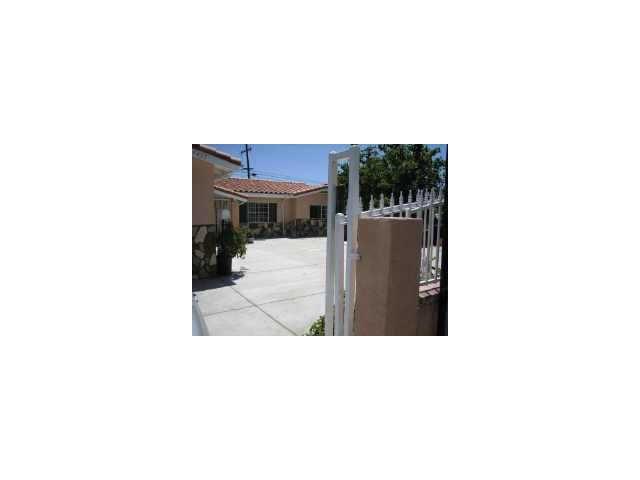 Main Photo: SAN DIEGO House for sale : 4 bedrooms : 4437 Craigie Street