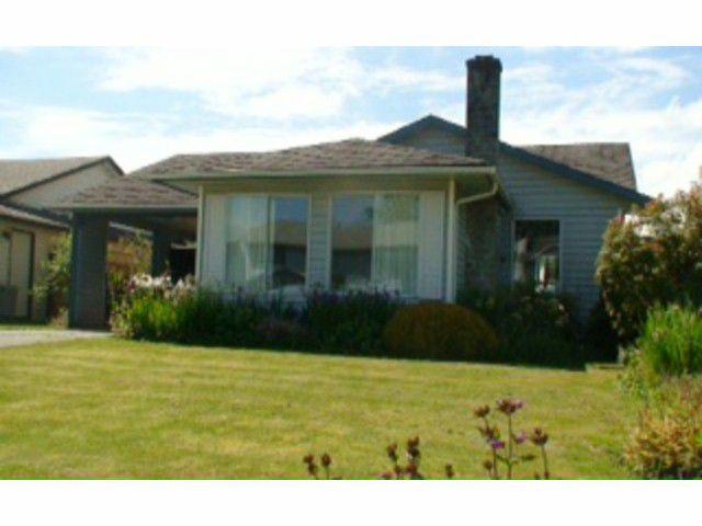 Main Photo: 21424 95TH AV in Langley: Walnut Grove House for sale : MLS®# F1313950